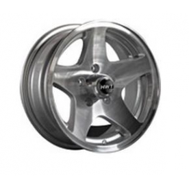 Americana Tire and Wheel Trailer Wheel 20258