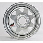 Americana Tire and Wheel Trailer Wheel 20424
