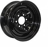 Americana Tire and Wheel Trailer Wheel 20514