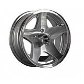 Americana Tire and Wheel Trailer Wheel 20516