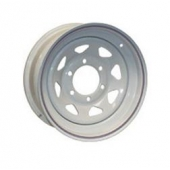 Americana Tire and Wheel Trailer Wheel 20528