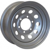 Americana Tire and Wheel Trailer Wheel 20539