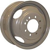 Americana Tire and Wheel Trailer Wheel 20777