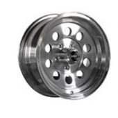 Americana Tire and Wheel Trailer Wheel 22327