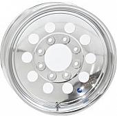 Americana Tire and Wheel Trailer Wheel 22646