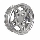 Americana Tire and Wheel Trailer Wheel 22647HWT