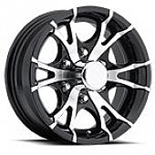 Americana Tire and Wheel Trailer Wheel 22649BM