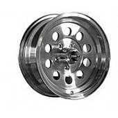 Americana Tire and Wheel Trailer Wheel 22656