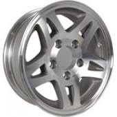 Americana Tire and Wheel Trailer Wheel 22659HWT