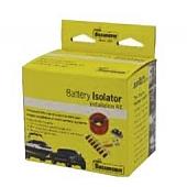 Bussman Battery Isolator Wiring Kit RB-BIK-1882