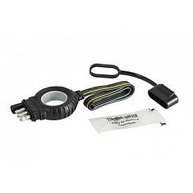 Hopkins MFG Trailer Wiring Circuit Tester 48114