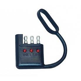 Hopkins MFG Trailer Wiring Circuit Tester 48675