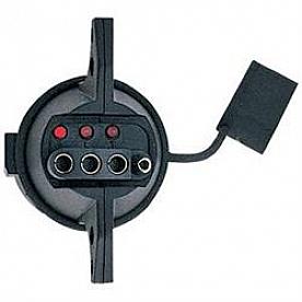 Husky Towing Trailer Wiring Circuit Tester 15174