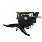 Lippert Components Spare Tire Hoist 164898