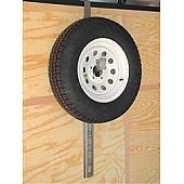 Rack-Em Spare Tire Carrier RA-16