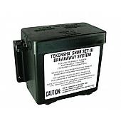 Tekonsha Battery Box 2051