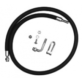 Wheel Master Spare Tire Inflation Kit 82286-R