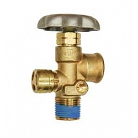 AP Products Propane Tank Valve MES-PVE3250BC-312