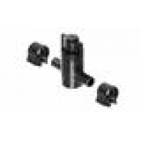 Elkhart Supply Shut Off Valve 30879