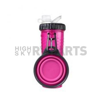 Dexas International Pet Dish Pink - PW450432233