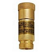 Marshall Excelsior Fresh Water Pressure Regulator ME9240LF