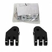 Blue Ox Triple Lug Kit for Trion Tow Bar Set of 2 - BX88306