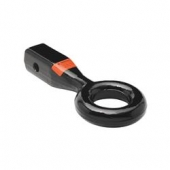 """Tow Ready Lunette Ring Tow Strap Mount with 2"""" Shank 10K - 63045"""