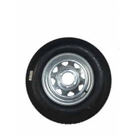 Americana Tire and Wheel Tire/ Wheel Assembly 3S880