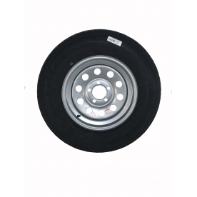 Americana Tire and Wheel Tire/ Wheel Assembly 32401