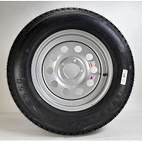 Americana Tire and Wheel Tire/ Wheel Assembly 3S636