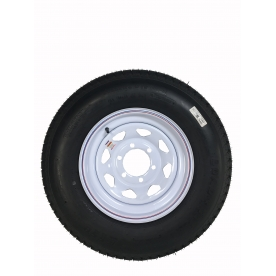 Americana Tire and Wheel Tire/ Wheel Assembly 3S870