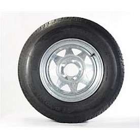 Americana Tire and Wheel Tire/ Wheel Assembly 3S160
