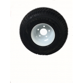 Americana Tire and Wheel Tire/ Wheel Assembly 3H310
