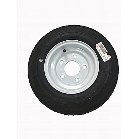 Americana Tire and Wheel Tire/ Wheel Assembly 30060