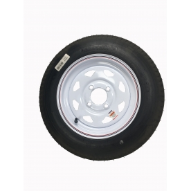 Americana Tire and Wheel Tire/ Wheel Assembly 30540