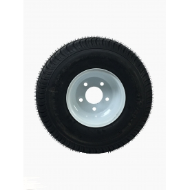 Americana Tire and Wheel Tire/ Wheel Assembly 3H320