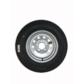Americana Tire and Wheel Tire/ Wheel Assembly 3S145