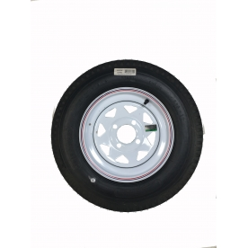 Americana Tire and Wheel Tire/ Wheel Assembly 30700