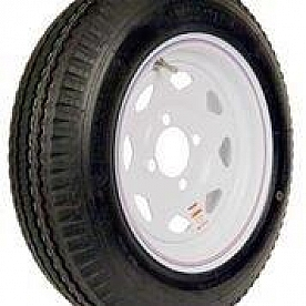 Americana Tire and Wheel Tire/ Wheel Assembly 3S639