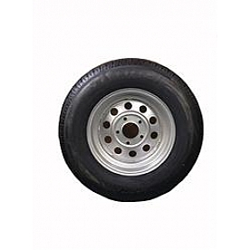 Americana Tire and Wheel Tire/ Wheel Assembly 32253
