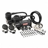 Viair 400C Air Compressor Dual Value Pack 150 PSI Stationary - 40048