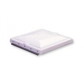 Heng's Industries Roof Vent Lid 90082-CR  For Hengs/ Elixir Old Style Series 20000 White 90082-CR