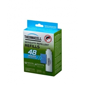 ThermaCell Mosquito Repellent Refill R4