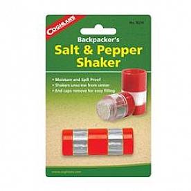 Coghlan's Salt and Pepper Shaker 8236