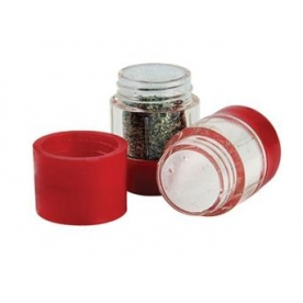 Camco Salt and Pepper Shaker 51057