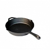 Camp Chef 10 Inch Cast Iron Skillet - SK10