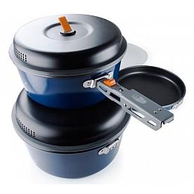G S I Sports Cookware Set 44223