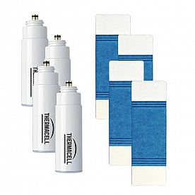 ThermaCell Mosquito Repellent Refill LR112