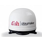 Winegard Playmaker Dual Satellite TV Antenna White - PL-8000