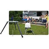 Winegard Carryout Satellite TV Antenna Tri-Pod Mount - TR-1518